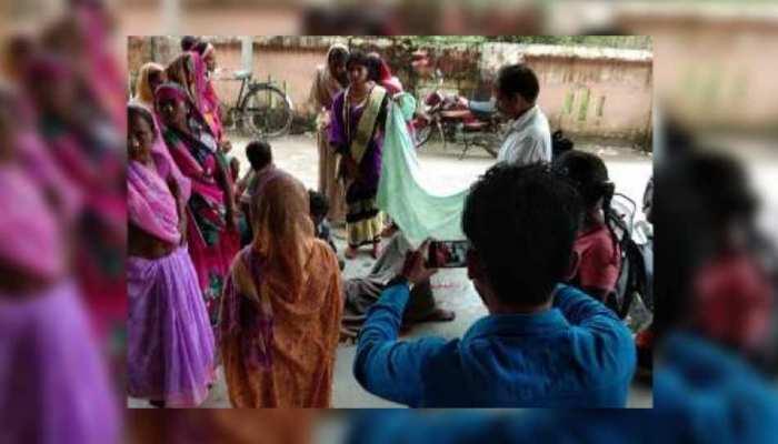 बहराइच: नर्स ने प्रसूता को अस्पताल से भगाया, सड़क पर हुआ प्रसव, नवजात की मौत