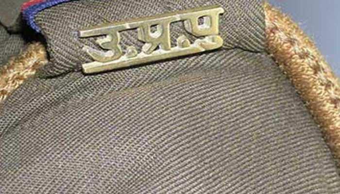 अलीगढ़ में मुठभेड़ के दौरान पुलिस के हत्थे चढ़ा 20 हजार का इनामी