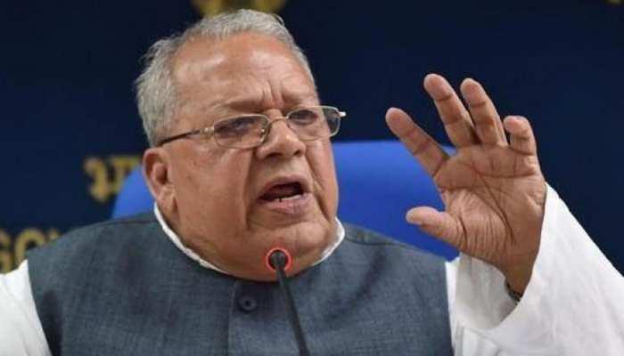 SC/ST एक्ट के खिलाफ BJP के इस वरिष्ठ सांसद ने भी खोला मोर्चा, कहा- 'पुनर्विचार हो'