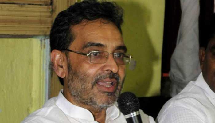 उपेंद्र कुशवाहा ने की आरक्षण बढ़ाने की मांग, कहा - 'मंडल कमीशन की कुछ सिफारिशें ही लागू'