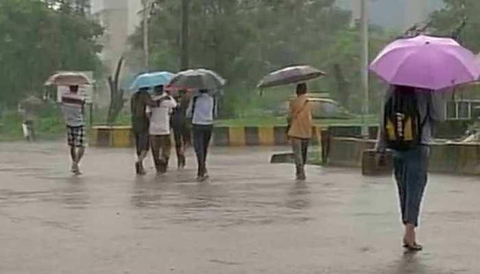 उत्तर प्रदेश में बारिश का कहर, 24 घंटों के अंदर 18 लोगों की मौत