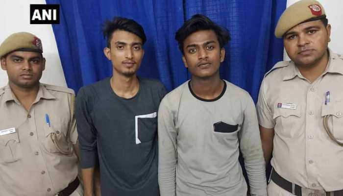 दिल्लीः मेरठ के जिला पंचायत सदस्य के मर्डर केस में पुलिस ने 2 को पकड़ा