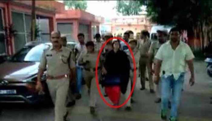 मुजफ्फरनगर: परिजनों ने अपनी ही बेटी को अस्पताल से किया अगवा, मचा हड़कंप