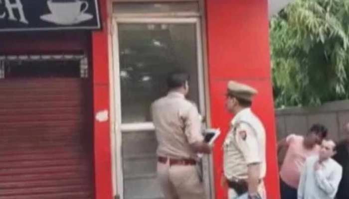नोएडा: गरीब बच्चियों को निशाना बनाकर करते थे सौदा, पुलिस ने गैंग का किया भंडाफोड़