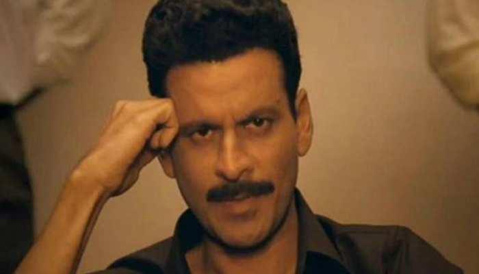 बुसान फिल्मोत्सव में होगा मनोज बाजपेयी की फिल्म 'भोंसले' का प्रीमियर