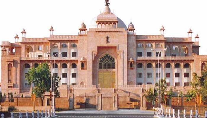 राजस्थान: हंगामें के साथ शुरु हुआ 14वीं विधानसभा का आखिरी सत्र, 15 विधेयक पेश