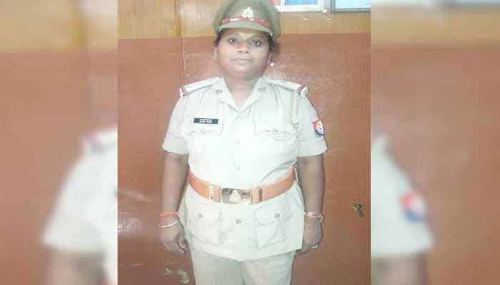 यूपी में अब नई वर्दी में दिखेंगी महिला पुलिस अधिकारी