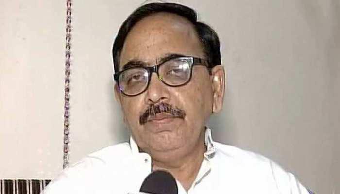 यूपी BJP अध्यक्ष बोलेः दलितों के लिए सवर्ण ही कानून लाए, वह समाधान कर लेंगे