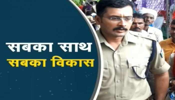 झारखंड: रघुवर सरकार की कोशिशों से लोहरदगा में नक्सलियों के हौसले हुए पस्त