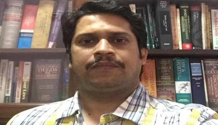 गोपाल सिंह के बाद अब नाराज मनीष कुमार ने अपने पद से दिया इस्तीफा
