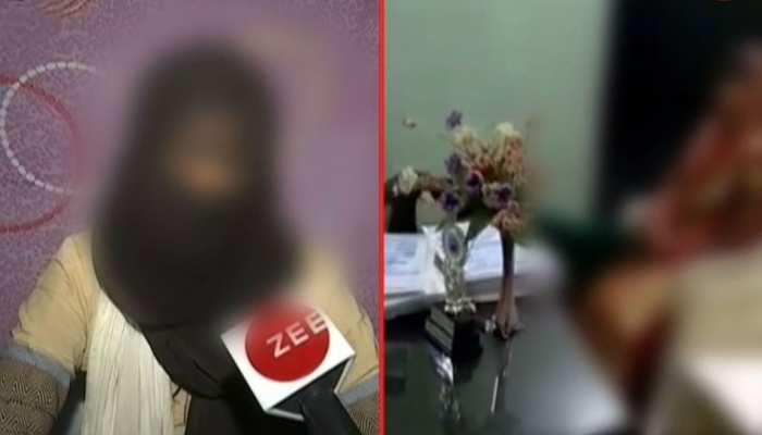 रांची: धर्म परिवर्तन का सनसनीखेज मामला, ब्लैकमेल कर लड़की को दूसरा धर्म करवाया कुबूल