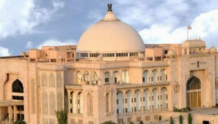 MLA scared of ghost in Rajasthan Assembly wants to perform puja before election