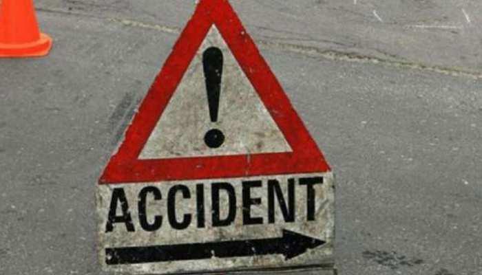 राजस्थान में हादसों का रविवार, दो अलग-अलग सड़क दुर्घटनाओं में 10 लोगों की मौत