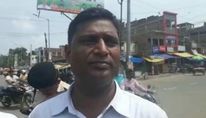 भारत बंद नहीं इलाज के लिए देरी से निकलने के कारण हुई बच्ची की मौत : जहानाबाद SDO