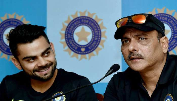 BCCI reveals Coach Ravi Shastri and cricketers match fee, prize money