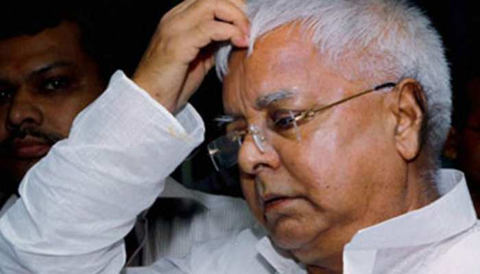 India Today: RIMS stopped providing food to lalu yadav, Know why