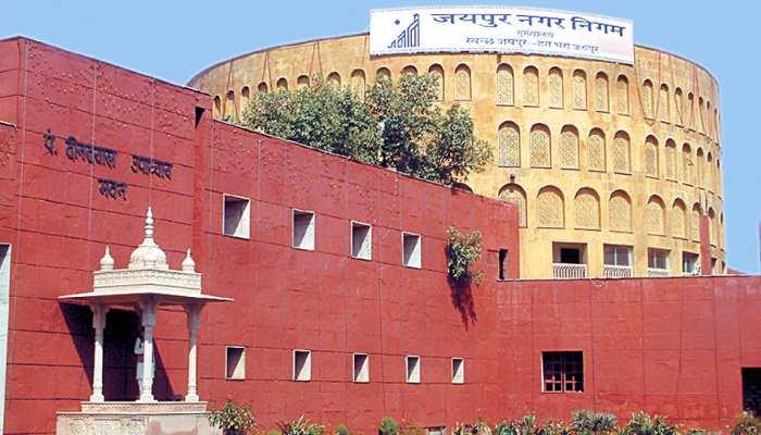 जयपुर नगर निगम में 21136 पदों पर सफाईकर्मियों की भर्ती प्रक्रिया पूरी