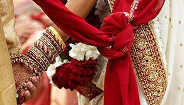 उदयपुर में सम्पन्न हुआ सामूहिक विवाह समारोह, कई राज्य से आए जोड़ों की हुई शादी
