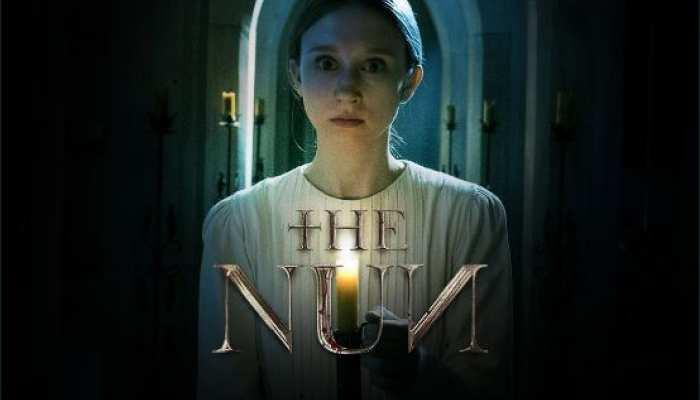 The Nun इंडियन बॉक्स ऑफिस पर कर रही है शानदार कमाई, दुनियाभर की कमाई जानकर चौंक जाएंगे आप