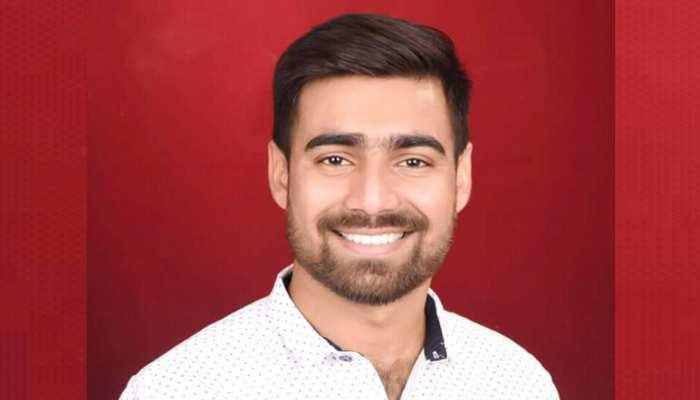 राजस्थान यूनिवर्सिटी छात्रसंघ चुनाव: पहली बार एससी प्रत्याशी ने दर्ज की अध्यक्ष पद पर जीत