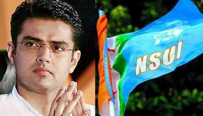 विधानसभा चुनाव से पहले कांग्रेस को झटका, राजस्थान यूनिवर्सिटी चुनाव में NSUI का नहीं खुला खाता