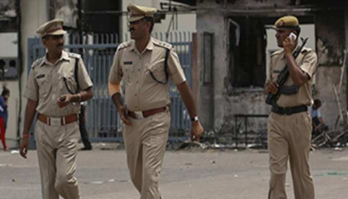 शिवपुरीः बसपा नेता के नीली पगड़ी पहनने से गुस्साए दबंगों ने उधेड़ी सिर की चमड़ी
