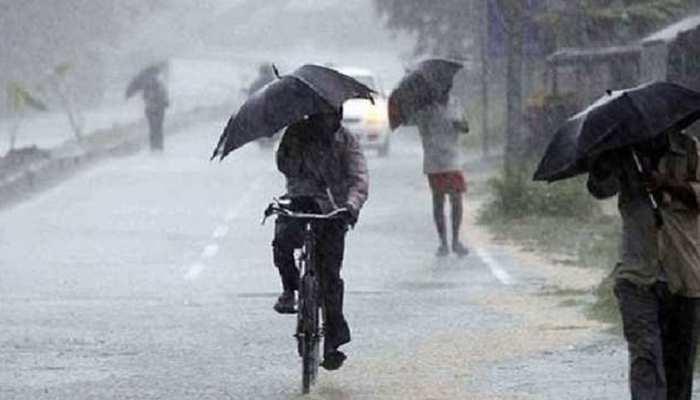 मध्य प्रदेश के 7 जिलों में सामान्य से अधिक बारिश, छिंदवाड़ा और अनूपपुर को अब भी इंतजार