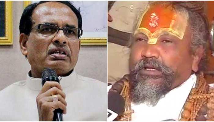 MP: शिवराज सरकार ने दिया था साधुओं को राज्यमंत्री का दर्जा, अब उठी टिकट की मांग