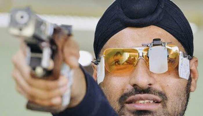 जूनियर निशानेबाजों का स्वर्णिम अभियान जारी, गुरप्रीत ने सीनियर में दिलाया सिल्वर