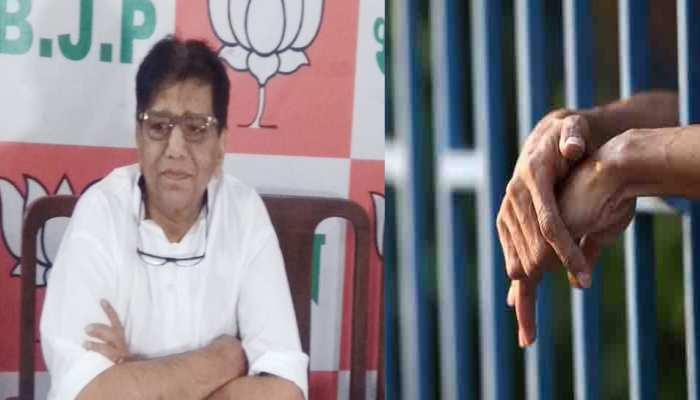 बिहारः अपराधीकरण पर अंकुश लगाने के लिए बेकसूरों की रिहाई की तैयारी कर रहे पूर्व सांसद
