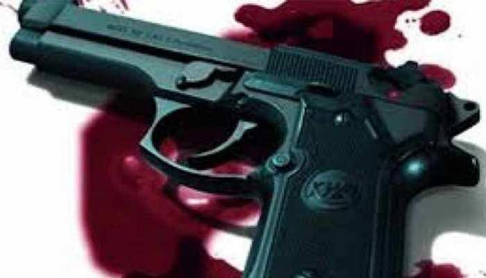 चन्दौसी में स्थानीय नेता की गोली मारकर हत्या, मामला दर्ज