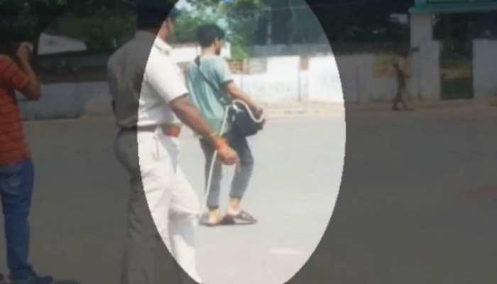 बोधगया: कालचक्र मैदान के पास मिला जिंदा बम, आतंकी हमले की साजिश नाकाम