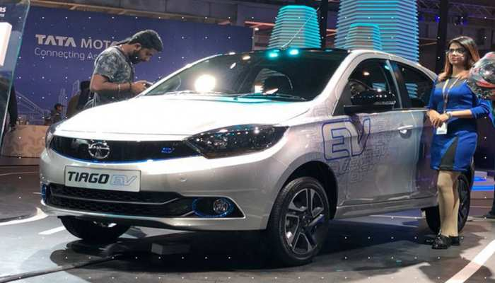 Tata Tiogo and Tata Tiger will knock at the electric variants