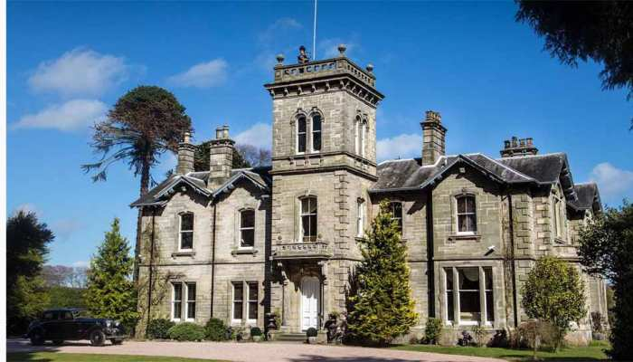 Eden Mansion bought by Indian billionaire for his daughter in £2million, see pics
