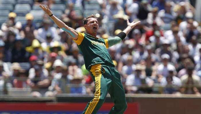 डेल स्टेन की 2 साल बाद दक्षिण अफ्रीका टीम में वापसी, इमरान ताहिर को भी मिला मौका
