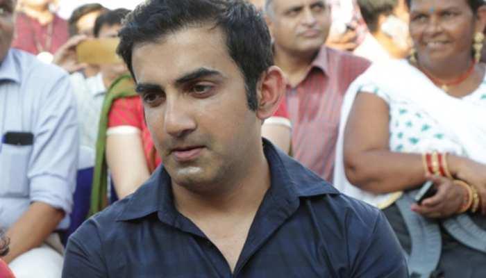 भारत-पाकिस्तान मैच से पहले गौतम गंभीर का बड़ा बयान, 'क्रिकेट से पहले हैं देश के सैनिक'