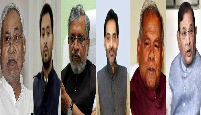 बिहारः NDA और महागठबंधन दोनों में तय हो गई है सीट शेयरिंग? फंसा है यह पेंच