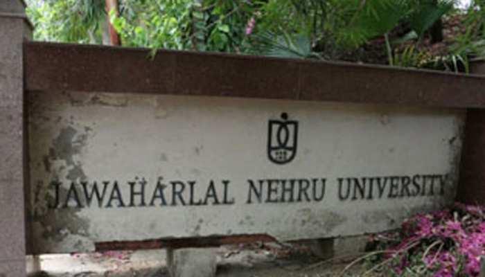 JNU election results : छात्रसंघ चुनाव में लेफ्ट ने मारी चारों सीटों पर बाजी, ABVP हारी