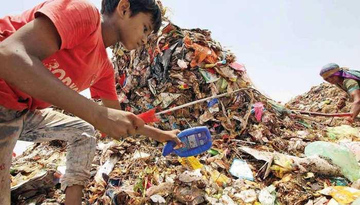 एनजीओ ने की अच्छी पहल, अब कूड़ा उठाने वाले बनेंगे 'पर्यावरण योद्धा'