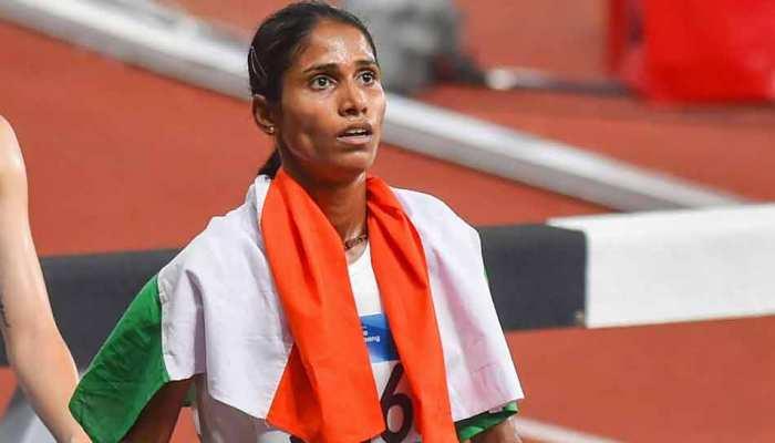 एशियन गेम्स में एथलेटिक्स में ही कम से कम 25 और पदक जीत सकता था भारत : सुधा