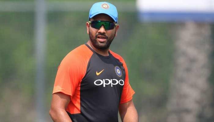 Asia Cup 2018: रोहित शर्मा की नजरें बतौर कप्तान तीसरी ट्रॉफी पर