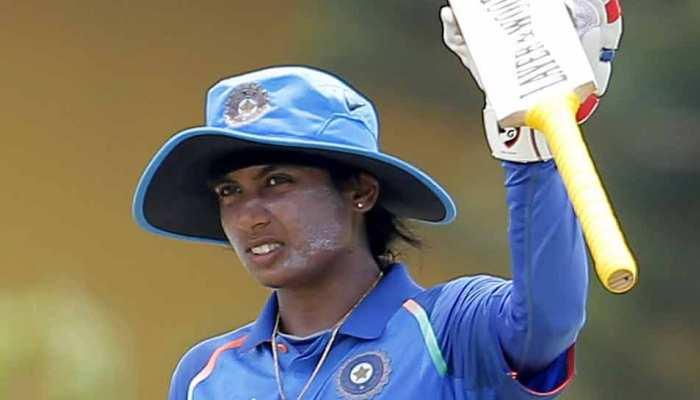 मिताली राज ने करियर की बेस्ट पारी खेली, फिर भी हार गई टीम