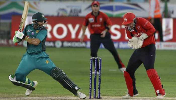 Asia Cup 2018: पाकिस्तान 8 विकेट से जीता, शोएब मलिक ने लगाया विनिंग शॉट