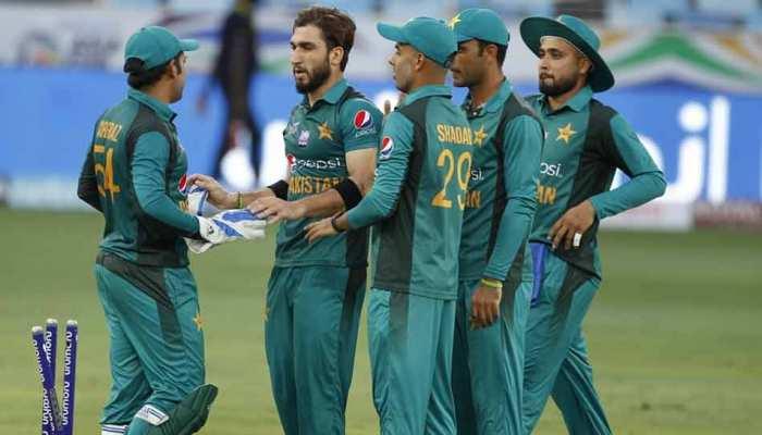 Asia Cup 2018 : पाकिस्तान ने दर्ज की दूसरी सबसे बड़ी जीत, हॉन्गकॉन्ग को 8 विकेट से हराया