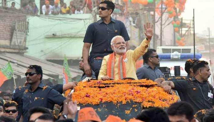 वाराणसी में आज बच्चों के बीच अपना 68वां जन्मदिन मनाएंगे प्रधानमंत्री नरेंद्र मोदी