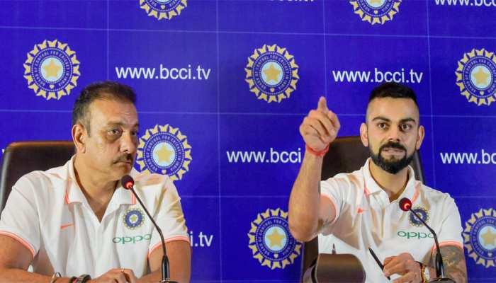 गांगुली और सहवाग के बाद अब इस पूर्व क्रिकेटर ने की शास्त्री को कोच पद से हटाने की मांग