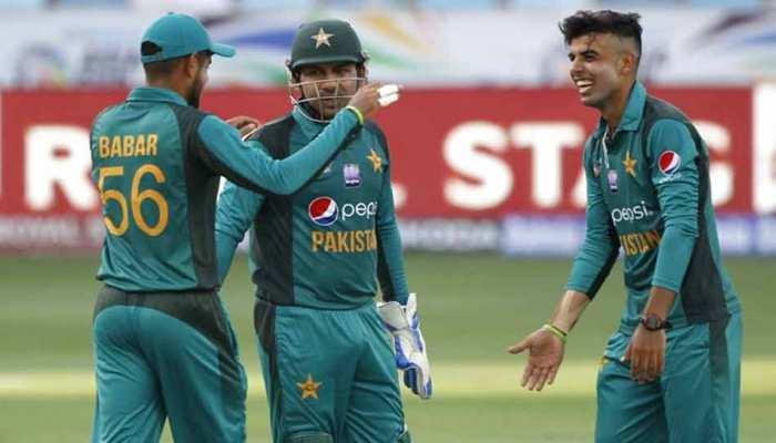 हॉन्गकॉन्ग पर रिकॉर्ड जीत के बाद भी भारत से मैच को लेकर चिंतित है पाकिस्तान