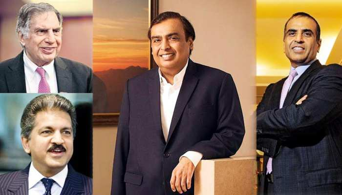 Know India's Top Businessmen & Their Academic Qualification