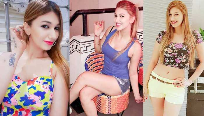 Meet Anup Jalota's Glamorous Girlfriend, see Jaslain's latest photos here