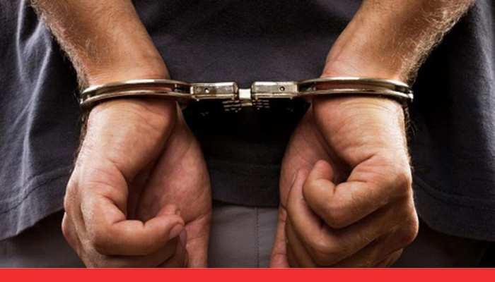 मानसरोवर हत्याकांड- 55 घंटो में पुलिस ने किया बड़ा खुलासा, मामले में 5 आरोपियों को किया गिरफ्तार